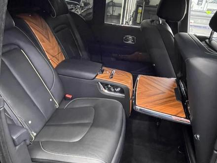 Rolls-Royce Cullinan 2020 года за 245 000 000 тг. в Алматы – фото 8