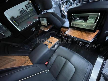 Rolls-Royce Cullinan 2020 года за 245 000 000 тг. в Алматы – фото 9