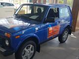 ВАЗ (Lada) 2121 Нива 2020 года за 4 650 000 тг. в Павлодар – фото 2