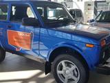 ВАЗ (Lada) 2121 Нива 2020 года за 4 650 000 тг. в Павлодар – фото 3