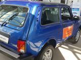 ВАЗ (Lada) 2121 Нива 2020 года за 4 650 000 тг. в Павлодар – фото 4