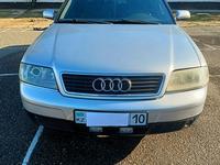 Audi A6 1997 года за 2 600 000 тг. в Уральск