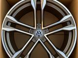 20 5 130 Volkswagen Touareg за 420 000 тг. в Нур-Султан (Астана) – фото 2