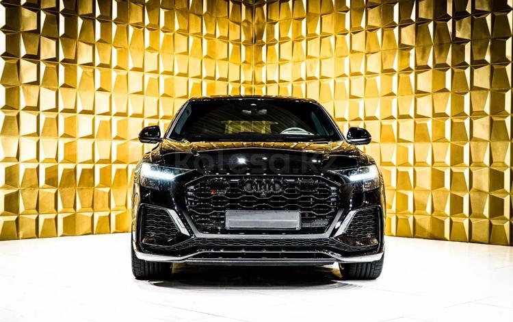 Audi RS Q8 2020 года за 92 500 000 тг. в Алматы