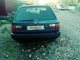 Volkswagen Passat 1992 года за 1 050 000 тг. в Петропавловск