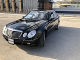 Mercedes-Benz E 200 2009 года за 5 000 000 тг. в Актау