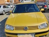 Volkswagen Golf 1998 года за 2 200 000 тг. в Нур-Султан (Астана) – фото 2