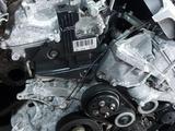 Двигатель из японии за 100 000 тг. в Алматы – фото 2