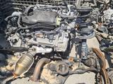 Двигатель из японии за 100 000 тг. в Алматы – фото 3