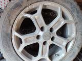 Резина с дисками на форд фокус за 130 000 тг. в Тараз