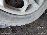 Резина с дисками на форд фокус за 130 000 тг. в Тараз – фото 2