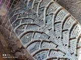 Резина с дисками на форд фокус за 130 000 тг. в Тараз – фото 3