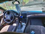 BMW 728 1995 года за 1 600 000 тг. в Алматы – фото 4