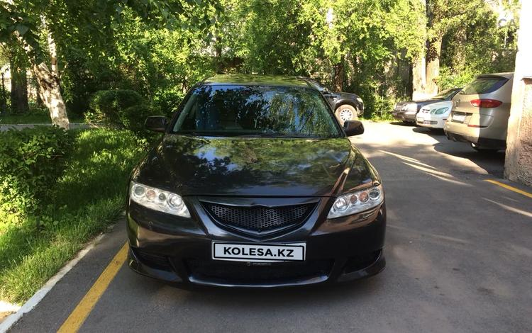 Mazda 6 2005 года за 2 800 000 тг. в Алматы