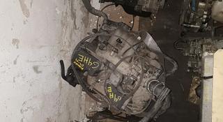 Двигатель g4he Kia Picanto 2004-2011 за 180 000 тг. в Алматы