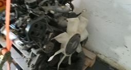 Двигатель с акпп и навесным за 600 000 тг. в Алматы