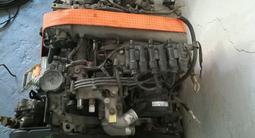 Двигатель с акпп и навесным за 600 000 тг. в Алматы – фото 2