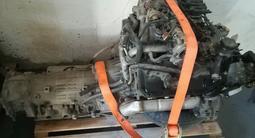 Двигатель с акпп и навесным за 600 000 тг. в Алматы – фото 3