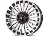 Новые диски R19 8, 5j 5x112 D66, 45 ET35 за 380 000 тг. в Тараз