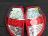 Задние фонари rav-4 за 60 000 тг. в Алматы