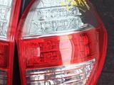Задние фонари rav-4 за 60 000 тг. в Алматы – фото 3