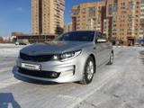 Kia K5 2019 года за 8 500 000 тг. в Нур-Султан (Астана)