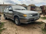 ВАЗ (Lada) 2108 (хэтчбек) 2008 года за 800 000 тг. в Аксай