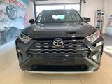 Toyota RAV 4 2021 года за 15 220 000 тг. в Нур-Султан (Астана) – фото 2
