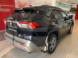 Toyota RAV 4 2021 года за 15 220 000 тг. в Нур-Султан (Астана) – фото 5