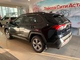 Toyota RAV 4 2021 года за 15 220 000 тг. в Нур-Султан (Астана) – фото 4