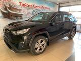 Toyota RAV 4 2021 года за 15 220 000 тг. в Нур-Султан (Астана)