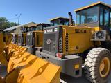 SDLG  LG933L - LG953L - LG956FH 2021 года в Атырау