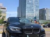 BMW 5-Series Gran Turismo 2013 года за 12 500 000 тг. в Алматы – фото 3