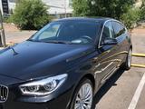 BMW 5-Series Gran Turismo 2013 года за 12 500 000 тг. в Алматы – фото 4