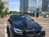 BMW 5-Series Gran Turismo 2013 года за 12 500 000 тг. в Алматы – фото 5