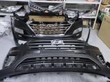 Бампер Hyundai Creta за 50 000 тг. в Алматы