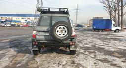 Nissan Patrol 2004 года за 7 000 000 тг. в Алматы – фото 5