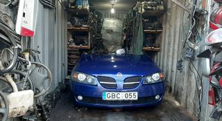 Двигатель на Nissan за 150 000 тг. в Алматы
