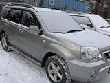 Nissan X-Trail 2002 года за 3 900 000 тг. в Алматы – фото 2