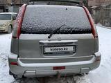 Nissan X-Trail 2002 года за 3 900 000 тг. в Алматы – фото 4