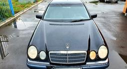 Mercedes-Benz E 200 1998 года за 1 550 000 тг. в Петропавловск