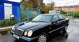 Mercedes-Benz E 200 1998 года за 1 550 000 тг. в Петропавловск – фото 3