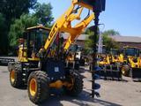 Установка навесного оборудования на погрузчик в Актау – фото 5