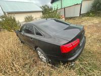 Audi A6 2012 года за 7 000 000 тг. в Алматы