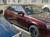 ВАЗ (Lada) 2172 (хэтчбек) 2012 года за 1 300 000 тг. в Атырау – фото 2