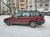 Volkswagen Passat 1992 года за 1 500 000 тг. в Павлодар – фото 2
