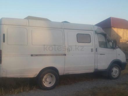 ГАЗ ГАЗель 2004 года за 1 800 000 тг. в Шымкент – фото 4