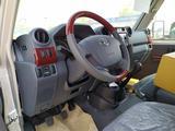 Toyota Land Cruiser 70 2021 года за 24 225 000 тг. в Алматы – фото 3
