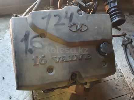 Гранта Приора двигатель привозной за 250 000 тг. в Алматы