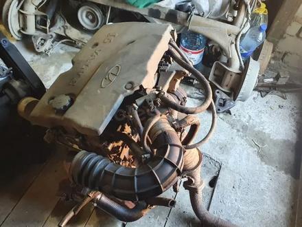 Гранта Приора двигатель привозной за 250 000 тг. в Алматы – фото 2